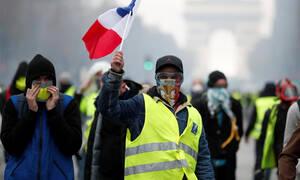 Γαλλία: Τα «κίτρινα γιλέκα» επηρεάζουν τα παιχνίδια στο σχολείο