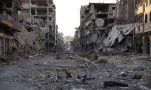 Συρία: Χιλιάδες άνθρωποι εγκαταλείπουν την επαρχία Ντέιρ αλ-Ζορ