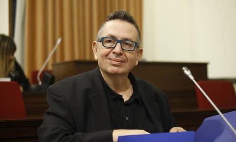 Θλίψη για το θάνατο του εκδότη και δημοσιογράφου Θέμου Αναστασιάδη