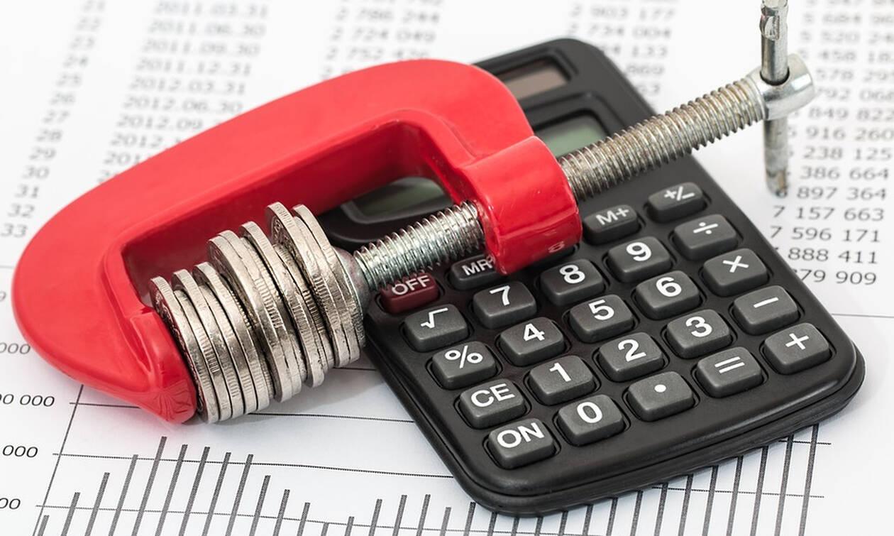Έχετε οφειλές σε τράπεζες και Δημόσιο; Ξεχρεώστε με αυτές τις τρεις ρυθμίσεις