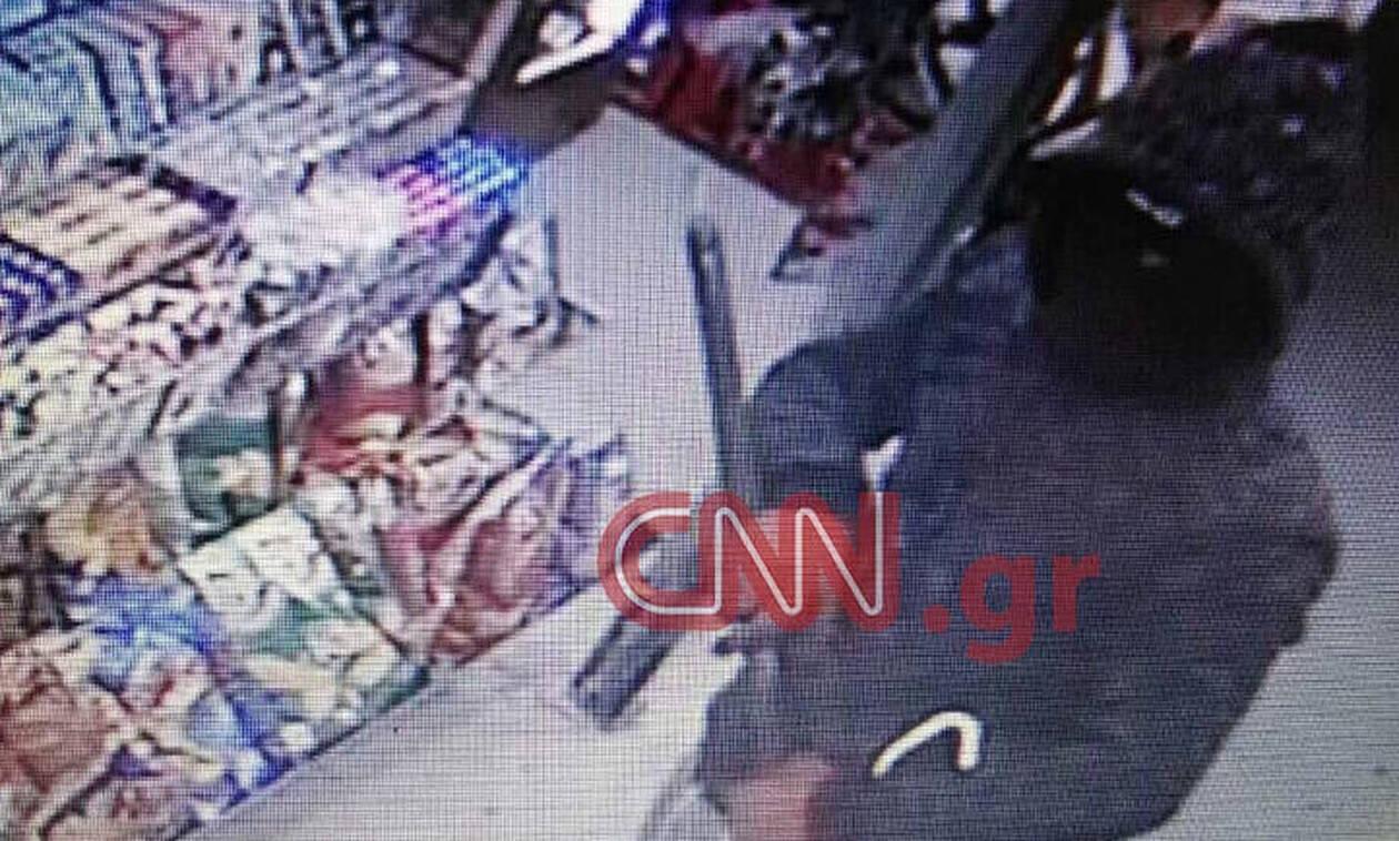 Αποκλειστικό CNN Greece: Ντοκουμέντα από τη δράση της σπείρας που τρομοκρατούσε τη δυτική Αττική