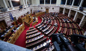 Debate on the Prespes Agreement in parliament plenary begins on Wednesday