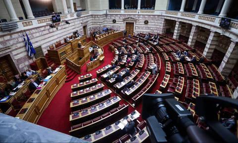 Греческий парламент начинает обсуждение законопроекта о ратификации Преспанского соглашения