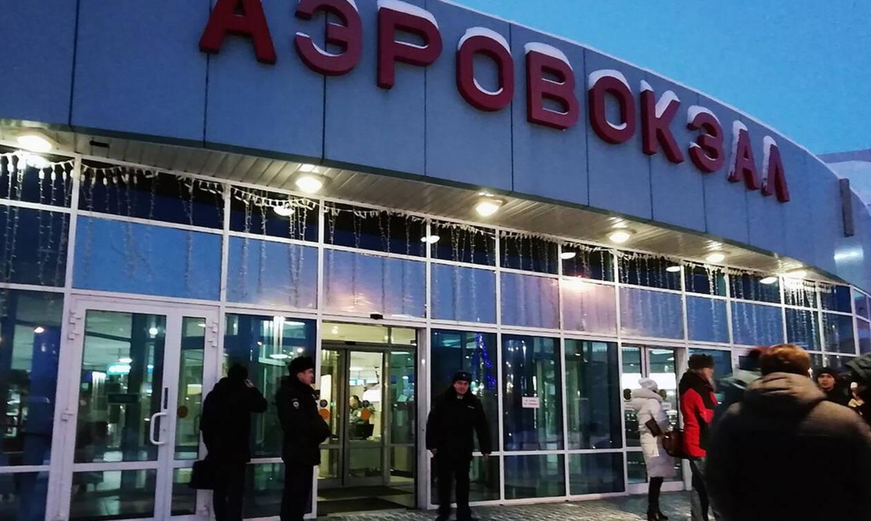 Пытавшемуся угнать самолет рейсом из Сургута назначили психиатрическую экспертизу