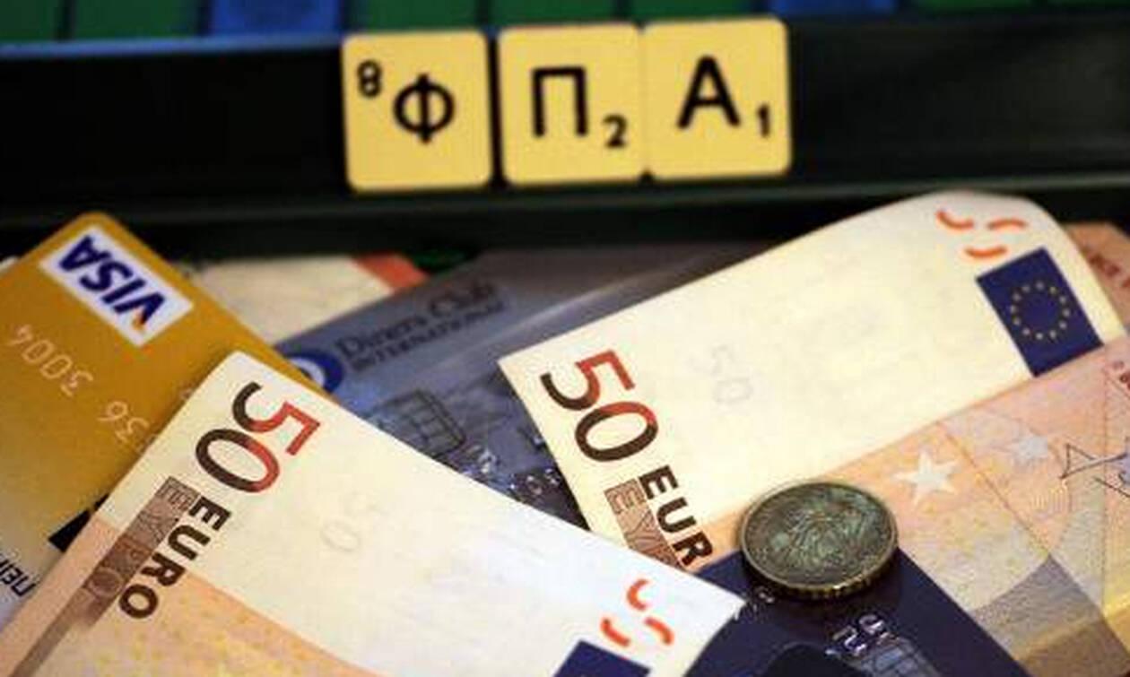 Εγκύκλιος Πιτσιλή: Ποιοι επαγγελματίες θα έχουν απαλλαγή από τον ΦΠΑ