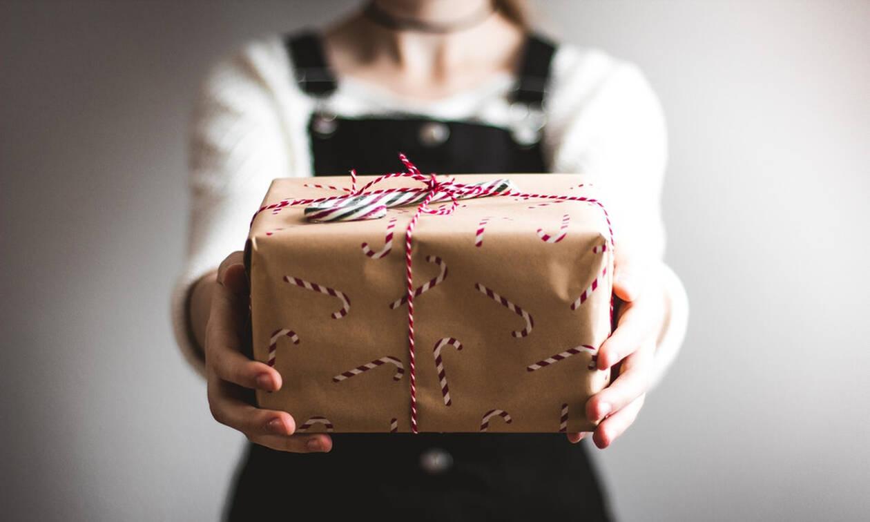 Αυτοί είναι οι νικητές του φετινού Gift Guide!