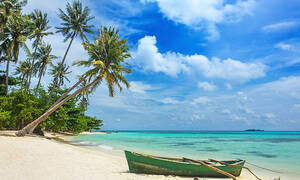 Греция и Кипр вошли в десятку лучших стран для расслабляющего отдыха