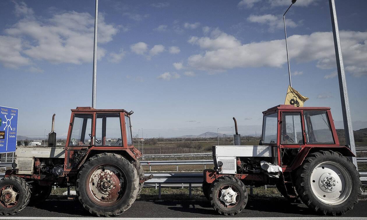 Συμφωνία των Πρεσπών: Αγρότες θα αποκλείσουν την Πέμπτη το τελωνείο του Προμαχώνα για τη Μακεδονία