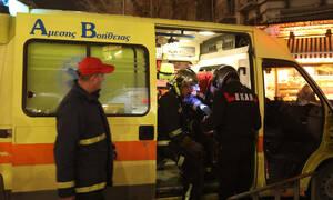 Σέρρες: Τραγωδία στην Αμφίπολη - 43χρονος καταπλακώθηκε από σκεπή