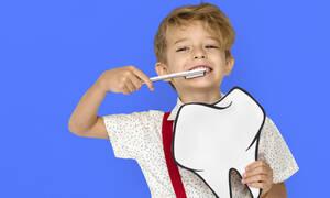 Οδοντική υγεία παιδιού: Τι πρέπει να προσέχετε (video)