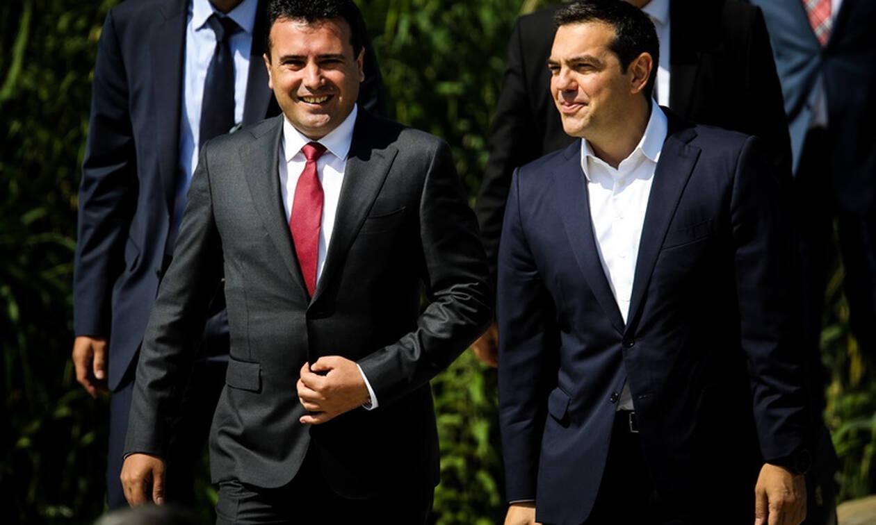 Γιατί η Συμφωνία των Πρεσπών θα βάλει την Ελλάδα σε περιπέτειες
