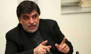 ΕΚΤΑΚΤΟ: Πέθανε ο πρώην πρόεδρος της ΑΔΕΔΥ Σπύρος Παπασπύρος