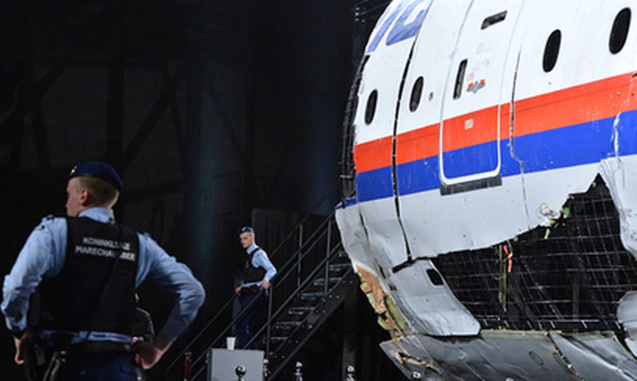 Россия заподозрила Нидерланды в утаивании данных по малайзийскому «Боингу»