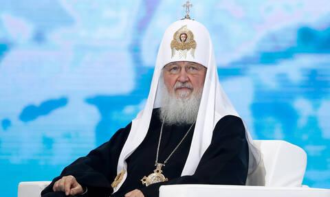 В РАН назвали ошибкой информацию о присвоении званий патриарху Кириллу и Матвиенко