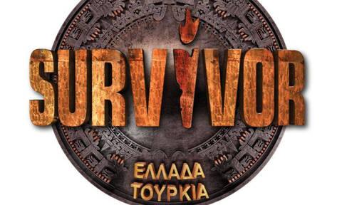 Survivor 2019: Μόλις «έσκασε» - Αυτοί είναι οι παίκτες του «Ελλάδα - Τουρκία» (pics)