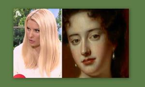 Η βασίλισσα Άννα και η πραγματική ιστορία του The favourite του Λάνθιμου- Με τι σάστισε η Ελένη