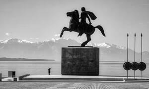Συμφωνία των Πρεσπών: «Σήμερον κρεμάται επί ξύλου» η Μακεδονία μας…