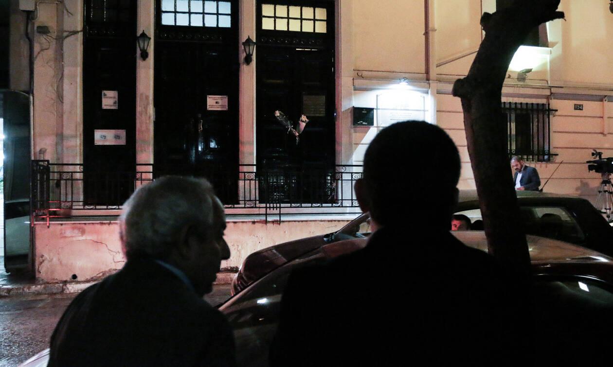 Συγκλονίζουν τα τελευταία λόγια του Ζαφειρόπουλου στους δολοφόνους του