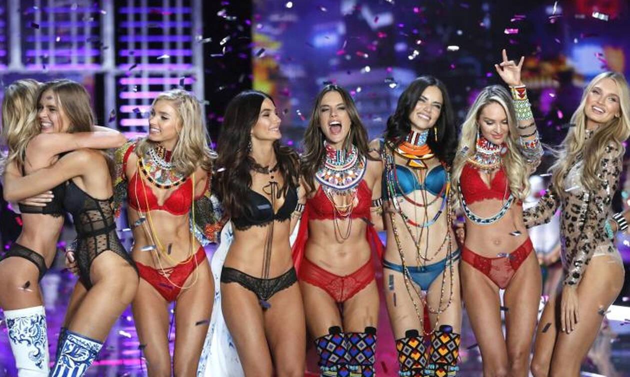 Οι αυστηροί κανόνες που επιβάλλεται να ακολουθούν τα «Αγγελούδια» της Victoria's Secret