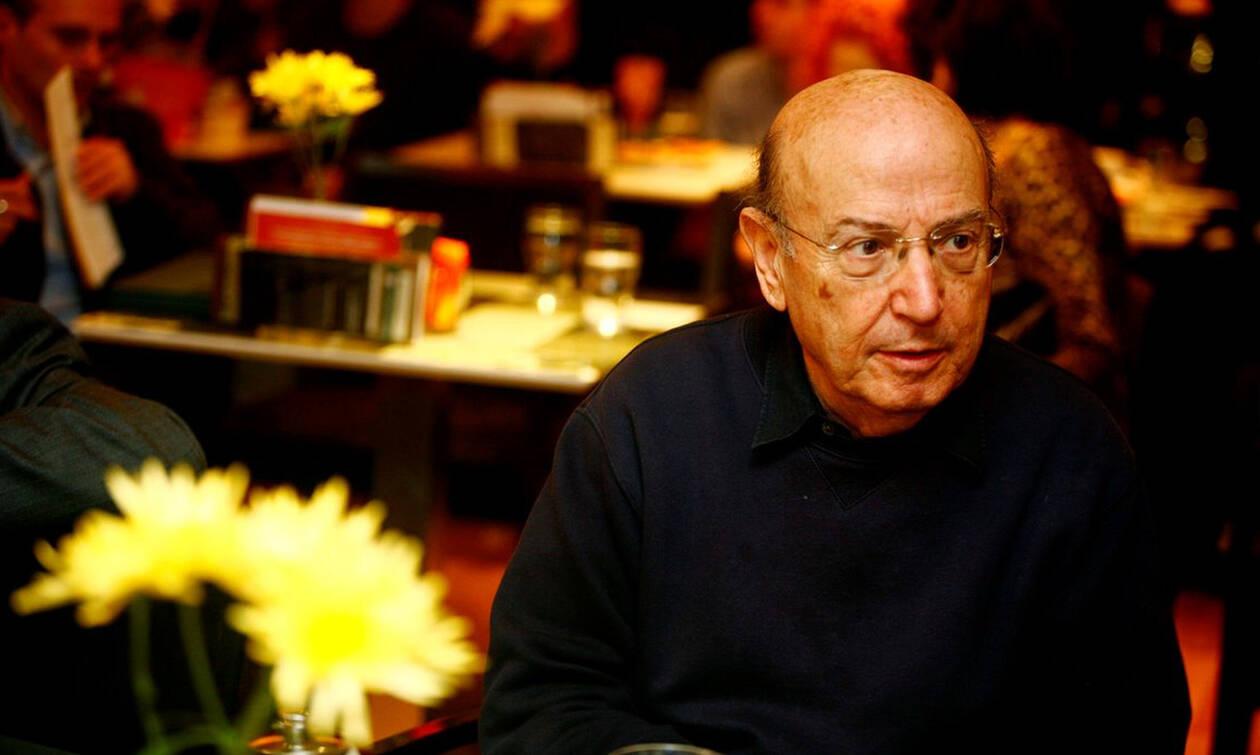 Σαν σήμερα το 2012 έφυγε από τη ζωή βραβευμένος Έλληνας σκηνοθέτης Θεόδωρος Αγγελόπουλος