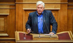 Παπαχριστόπουλος: Γελάνε στην Ευρώπη, είναι άραγε απειλή για την Ελλάδα τα Σκόπια;