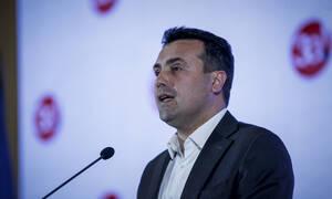 Ζάεφ: Θα είμαι ο πρώτος που θα πάρει διαβατήριο της «Δημοκρατίας της Βόρειας Μακεδονίας»