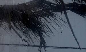 Καιρός: Ο «Φοίβος» έφτασε και έφερε χαλάζι και πλημμύρες σε πολλές περιοχές