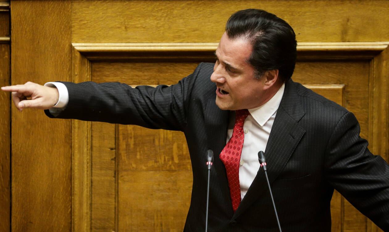 Γεωργιάδης: Η προεδρική φρουρά θα αποδίδει τιμές στον Ζάεφ ως πρωθυπουργό των Μακεδόνων;