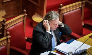 Κατατέθηκε στη Βουλή το Σύνταγμα των Σκοπίων χωρίς τις τροποποιήσεις