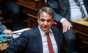 Συμφωνία των Πρεσπών: Η Νέα Δημοκρατία κάνει πίσω στην πρόταση δυσπιστίας