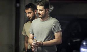 Σοβαρά αδικήματα εντοπίζουν οι εισαγγελείς στην αποφυλάκιση Φλώρου - Ποιοι εμπλέκονται