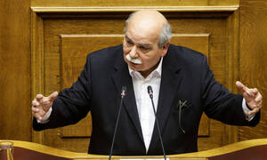 Βούτσης: Αλυτρωτικό το σύνθημα «η Μακεδονία είναι μια και ελληνική»