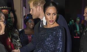 Πρίγκιπας Harry-Meghan Markle: Η τρυφερή στιγμή τους που δεν παρατήρησες