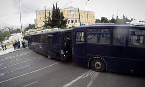 «Αστακός» την Πέμπτη η Αθήνα για την ψήφιση της Συμφωνίας των Πρεσπών