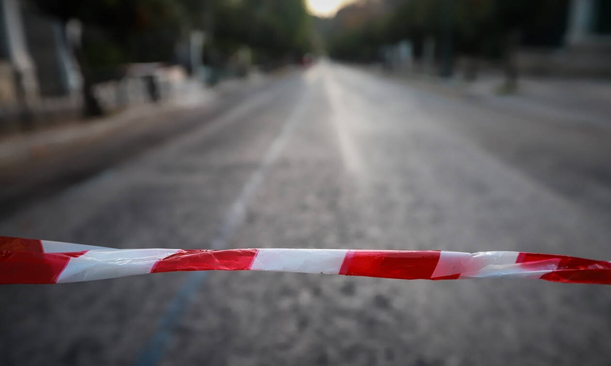 Κλειστοί δρόμοι την Πέμπτη (24/01): Κυκλοφοριακές ρυθμίσεις και δρακόντεια μέτρα ασφαλείας
