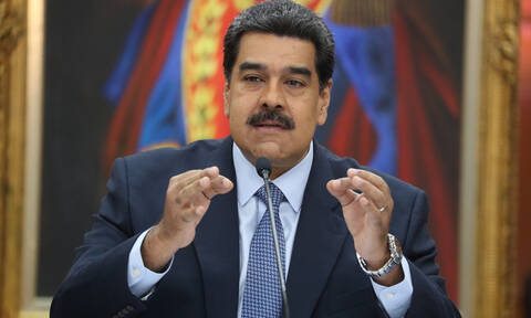 Βενεζουέλα - «Βόμβα» Μαδούρο: Τέλος οι διπλωματικές σχέσεις με τις ΗΠΑ