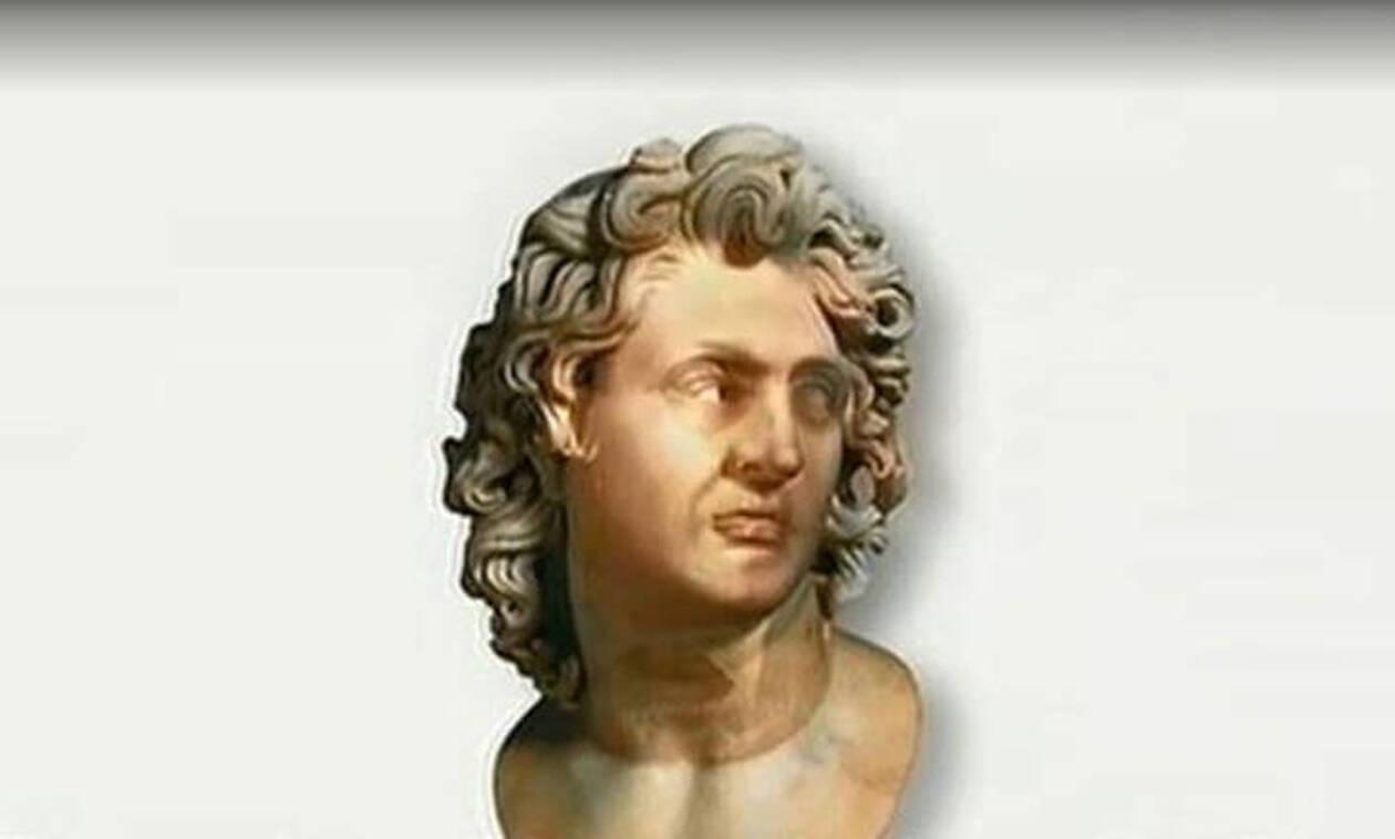 Στο νέο σποτ των ΑΝΕΛ ο Μέγας Αλέξανδρος γίνεται... Ζάεφ! (vid)