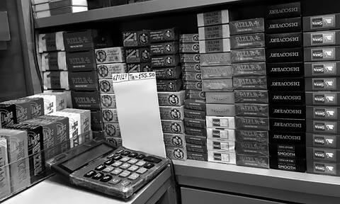 ΑΑΔΕ: Δεν τίθεται θέμα αύξησης της τιμής των τσιγάρων