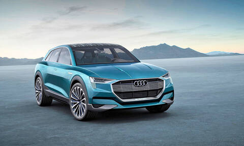 Το νέο Audi Q4 θα είναι ηλεκτρικό και θα ξεκινά από περίπου 45.000 ευρώ