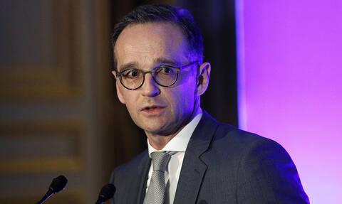 Глава МИД Германии назвал брифинг Минобороны РФ о ракете 9М729 недостаточным
