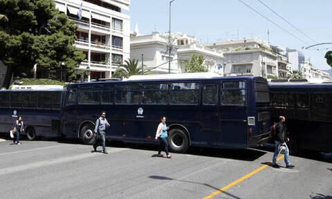 Συμφωνία των Πρεσπών: «Αστακός» σήμερα η Αθήνα – Ποιοι δρόμοι θα είναι κλειστοί