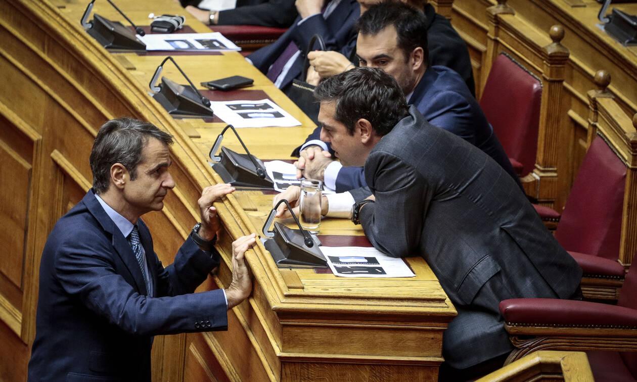 LIVE- Συμφωνία των Πρεσπών: Ψηφίζουν τη συμφωνία - «κουρελού», κόντρα στη λαϊκή βούληση