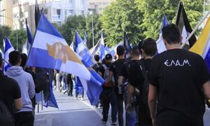 Кипр присоединился к протестам против ратификации Преспанского соглашения