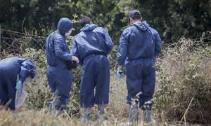 Θρίλερ στη Θεσσαλονίκη: Πτώμα άνδρα σε αρδευτικό κανάλι