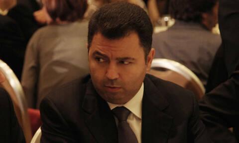 Ποινική Δίωξη κατά Λαυρεντιάδη μετά από μήνυση της Alpha Bank