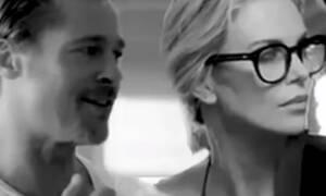 Brad Pitt-Charlize Theron: To γεγονός που μάλλον επιβεβαιώνει τη σχέση τους