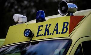 Tραγωδία στην Χαλκίδα: 78χρονος έβαλε τέλος στη ζωή του