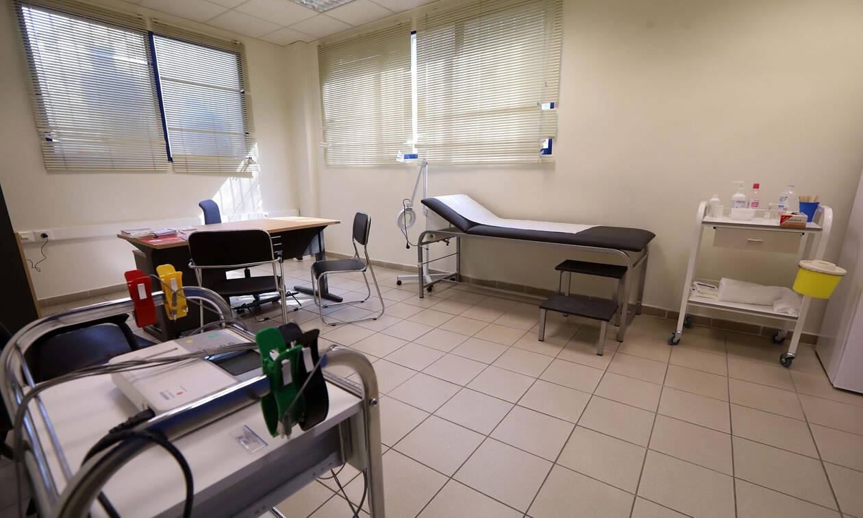 Δικλείδες ασφαλείας για τη χορήγηση βιολογικών παραγόντων από τα Κέντρα Υγείας