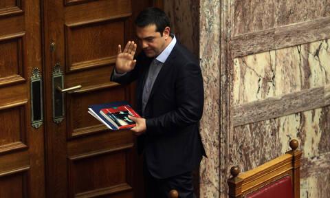 Συμφωνία των Πρεσπών: Έλληνες, απόψε το βράδυ δεν τελειώνει ο πόλεμος… ΑΡΧΙΖΕΙ!