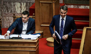 LIVE Βουλή- Συμφωνία των Πρεσπών: Την Παρασκευή η ψηφοφορία - «Μαύρη σελίδα» στην Ιστορία μας